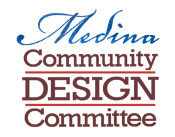 Medina Community Design Committee | 2021 Holiday Home Tour